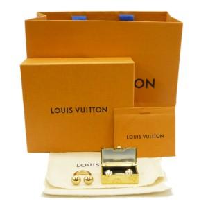 LOUIS VUITTON Berg Studdy Ring M64899
