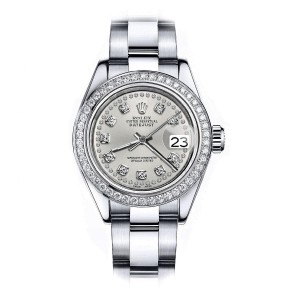 Rolex Datejust Oyster 31mm Womens Watch