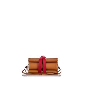 VRing Leather Shoulder Bag