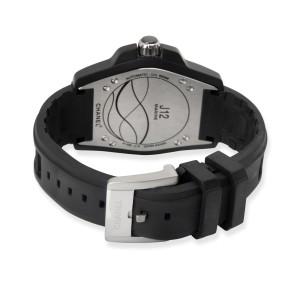 Chanel J12 Marine H2558 Men's Watch in  Ceramic