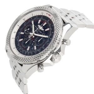 Breitling Bentley B06 AB061112/BC42 Men's Watch in  Stainless Steel