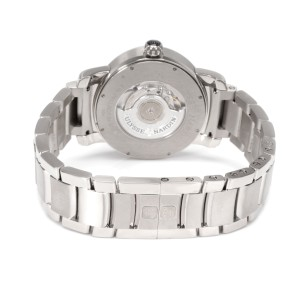 Ulysse Nardin Macho Palladium 950 278-70 Men's Watch in  Palladium