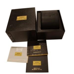 Breitling Chronomat 41 AB014112/BB47 Men's Watch in  Stainless Steel