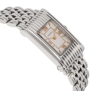Boucheron Reflet WA030501 Women's Watch in  Stainless Steel