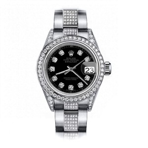 Rolex Datejust 178274 31mm Mens Watch