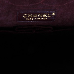 Chanel Limited Edition Brown Soft Leather Reissue 226 Bag