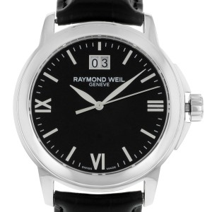 Raymond Weil Tradition 5576-ST-00207 42mm Mens Watch