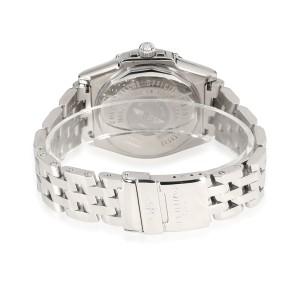 Breitling Headwind A45355 Men's Watch in  Stainless Steel