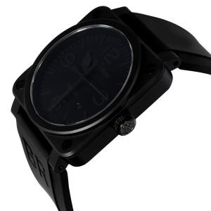 Bell & Ross Phantom CE BR03-92-Phantom CE Men's Watch in  Ceramic
