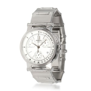 Movado Vizio 84.C5.898 Unisex Watch in  Stainless Steel
