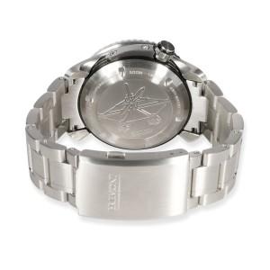 Bremont Supermarine S500/BK Men's Watch in  Stainless Steel