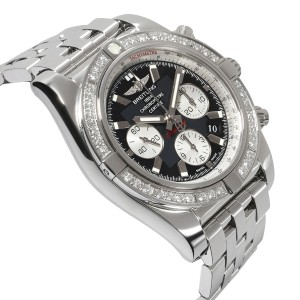 Breitling Chronomat 44 AB011053/B967 Men's Watch in  Stainless Steel