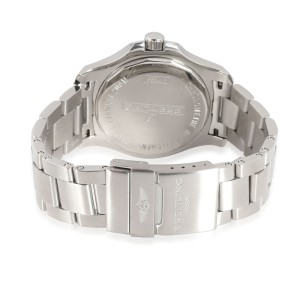 Breitling Colt 44 A1738811/G791 Men's Watch in  Stainless Steel