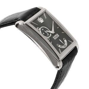 Piaget Emperador P10566 Men's Watch in 18kt White Gold