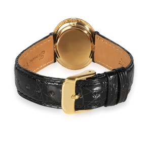Patek Philippe Ellipse 4290 Women's Watch in 18kt Yellow Gold