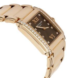 Patek Philippe Twenty-4 4910/11R-010 Women's Watch in 18kt Rose Gold