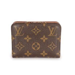 Louis Vuitton Monogram Canvas Insolite PM Wallet