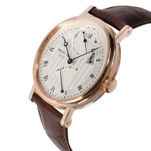Breguet Classique Chronométrie 7727BR/12/9WU Men's Watch in 18kt Rose Gold