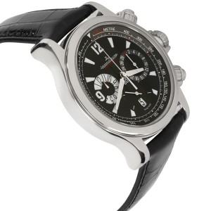 Jaeger-LeCoultre Master Compressor 146.8.25 Men's Watch in  Stainless Steel