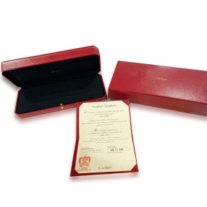 Cartier Love Bracelet in 18K Pink Gold