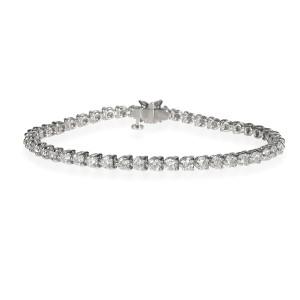 Tiffany & Co. Victoria Bracelet in  Platinum 4.49