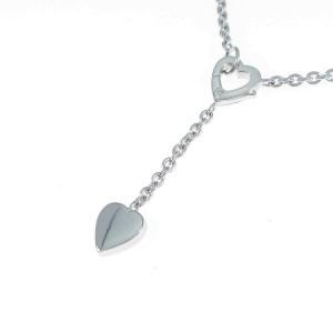 Cartier White Gold Mon Amour Lariat Necklace