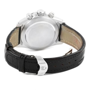 Tudor Tiger Woods Prince Date 79260 40mm Mens Watch