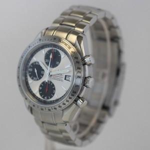 Omega Speedmaster 3211.31.00 Date Professional Chronograph Watch