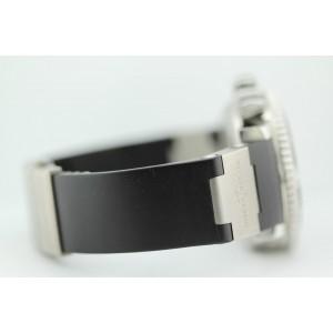 Ulysse Nardin Maxi Marine Diver Chronograph on Rubber Strap 42mm Watch