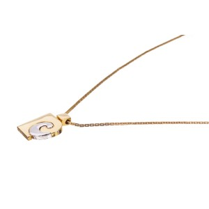 Pierre Cardin Pendant Necklace