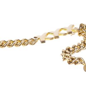 Paloma Picasso XXX Belt Necklace
