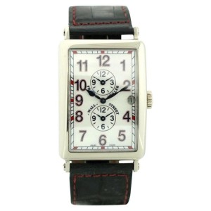 Franck Muller Master Banker 1200 MB 32mm Mens Watch
