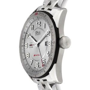 Oris Artix GT Audi Sport 01 747 7701 4461 44mm Mens Watch