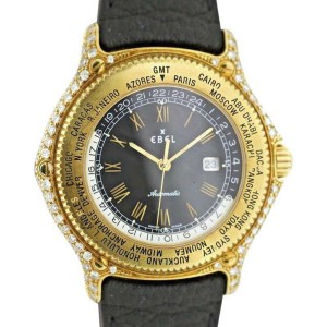 Ebel Voyager 34100004 38mm Unisex Watch