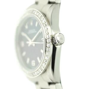 Rolex Oyster 77080 31mm Womens Watch