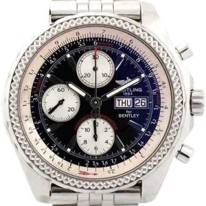 Breitling Bentley GT A13362 44mm Mens Watch