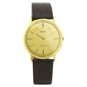 Piaget 71756 34mm Unisex Watch
