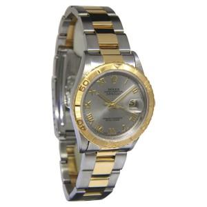 Rolex Datejust 16263 36mm Mens Watch