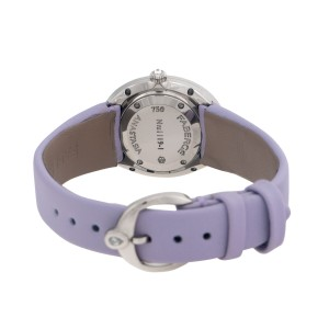 Anastasia Purple 113WA1119/1 25mm x 29mm Womens Watch