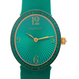 Anastasia Green 113WA1120/9 25mm x 29mm Womens Watch