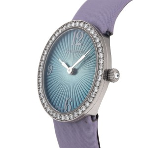 Anastasia Bleu Ciel 113WA1301/1 25mm x 29mm Womens Watch
