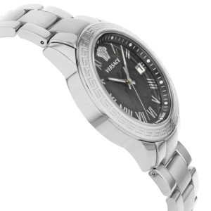 Versace Landmark P6Q99GD008 S099 41mm Mens Watch