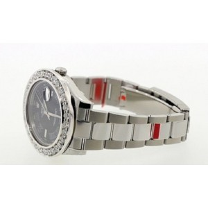 Rolex Datejust 113600 41mm Mens Watch