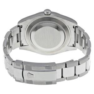 Rolex Datejust II Steel Grey Dial 41mm Watch