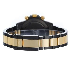 Rolex Daytona 116503 DLC-PVD 40mm Men's Watch