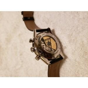 Baume & Mercier Classima Executives MOA08732 42mm Mens Watch