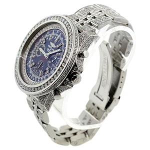 Breitling Bentley Diamond Watch