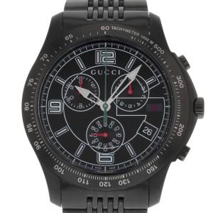 Gucci 126 YA126217 44mm Mens Watch