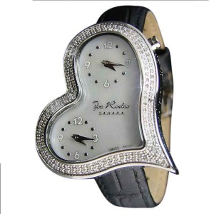Joe Rodeo/Kc Jojo Ladies Sahara Diamond 1.40 Ct Watch
