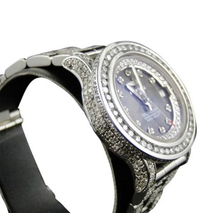 Breitling Aeromarine Colt 33 A77387 15 Ct Diamond Brand New Ladies Watch